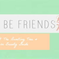 Let's Be Friends Blog Hop