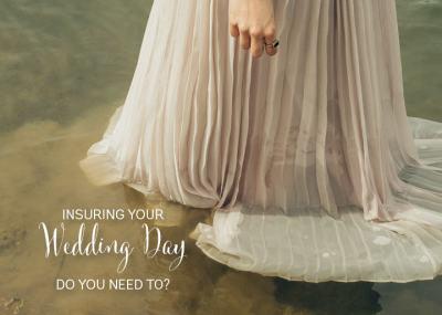wedding day insurance