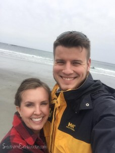 State Date #9: Maine | York Harbor Beach | York, ME