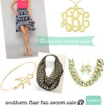 Shop my secret sale on Southern Charm Apparel