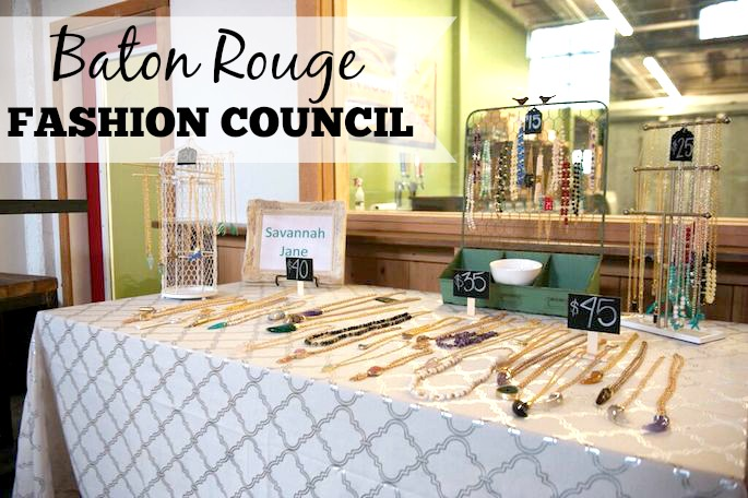 Are you a Baton Rouge-based designer or boutique owner? The Baton Rouge Fashion Council is an organization for local creatives to network and collaborate together. Join us today!