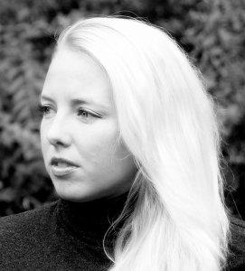 Katherine Scott Crawford