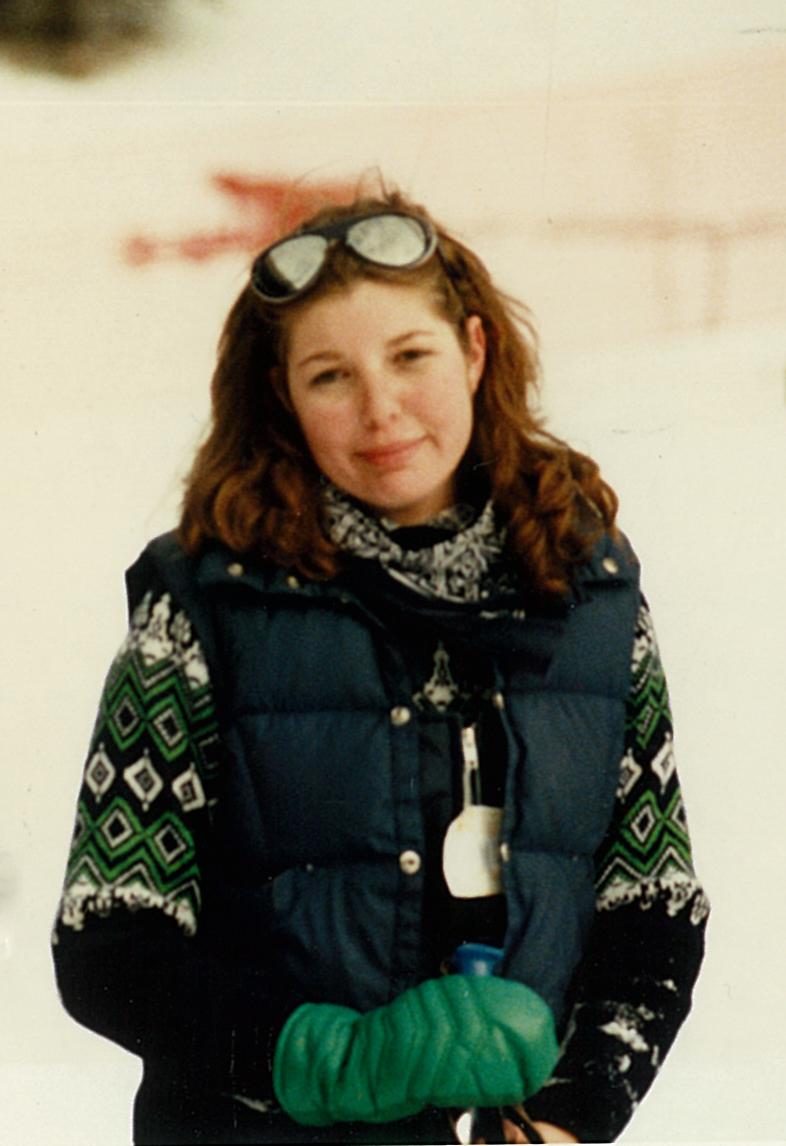 Amy Susan Wilson Interviews Traci L Slatton Southern border=