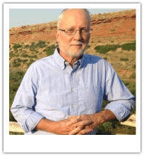 """Allen Mendenhall Interviews Glenn Arbery, Author of """"Bearings and Distances"""""""