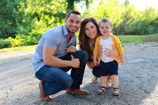 Langston Family Photo