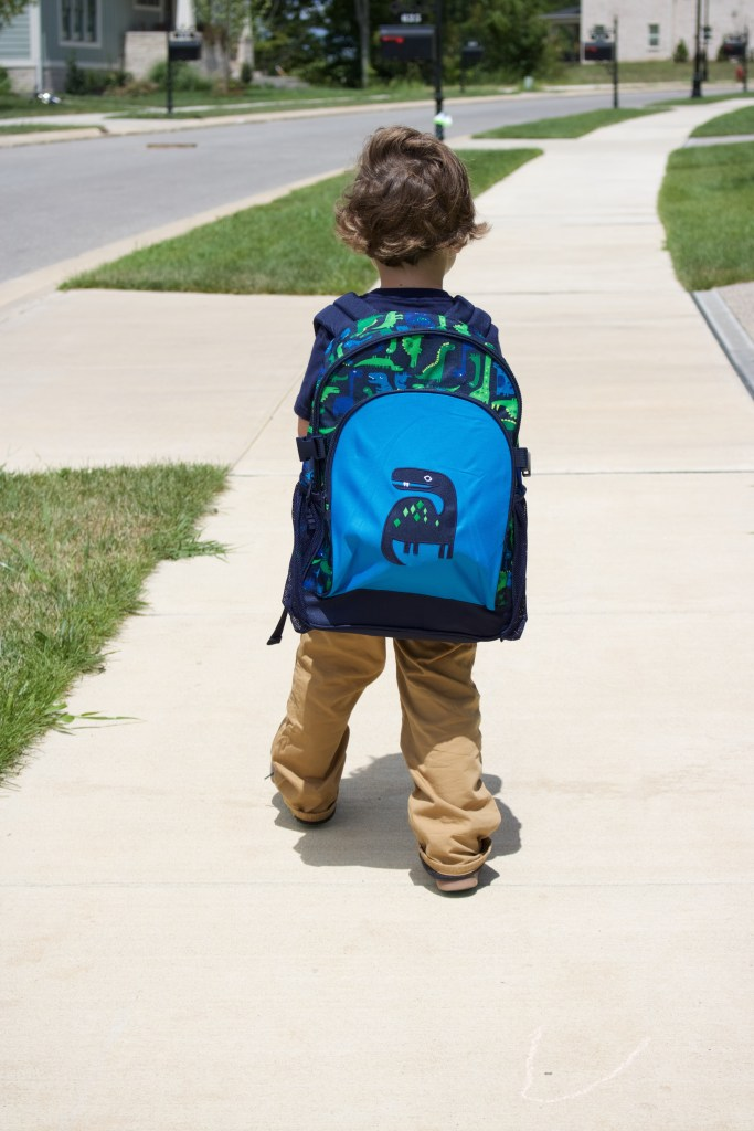 Back to School - Why We Look Forward to It | Southern Made Blog