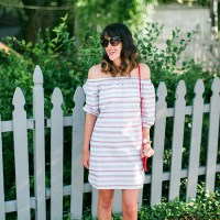 Mama Style: Fourth of July Look