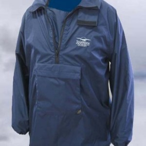 Fishing Pullover Jacket