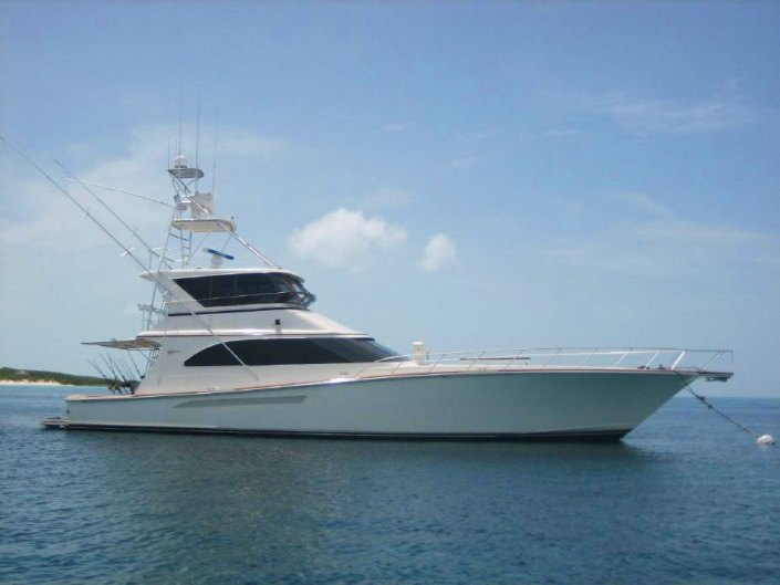 South Florida Yachts Brokerage
