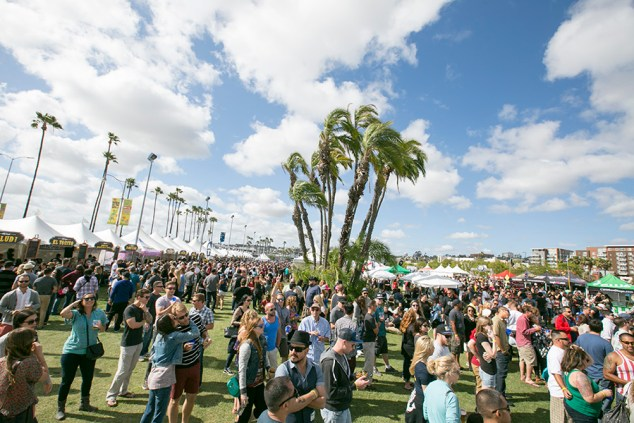 2016 San Diego Taco Fest - events and tours
