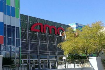 After upgrading from Rave to AMC, Town Square Las Vegas has long since become the best place to see a movie - for its movie theatre.  Photo Courtesy by AMC Theatres
