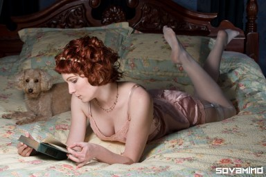 Late Night Reading