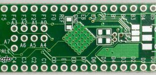 Macro Electronics