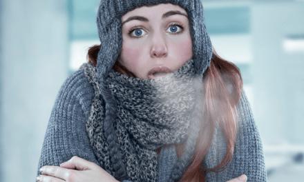 10 Trucos contra el frío