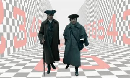 Ejemplo de efectos CGI en las grandes series americanas