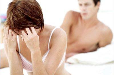 Desconoces el estado de salud de tu pareja