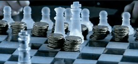 La Gran Mentira del sistema bancario