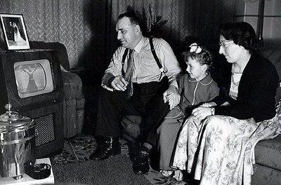 La generación que nos quedamos sin ver la TV