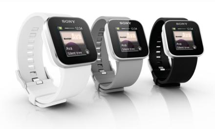 2013 será el año del Smartwatch
