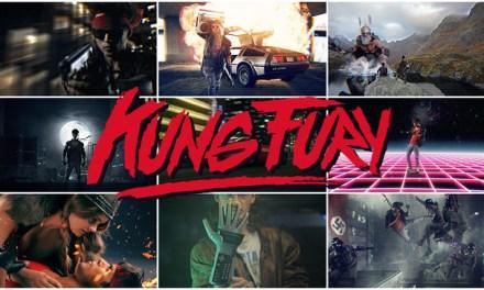 KUNG FURY: La película de coña que se hará realidad
