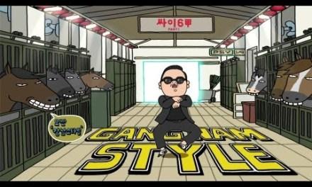 "Gangnam Style es ya la nueva ""Macarena"" del s.XXI"
