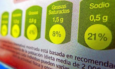 Semáforo Nutricional: El nuevo código de etiquetado de alimentos