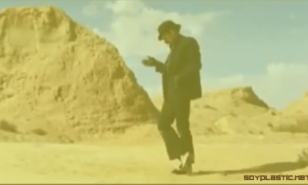 Sale a la luz la película que inspiró a Michael Jackson en sus movimientos de baile