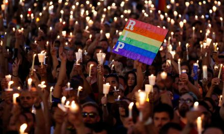El egoísmo en las matanzas como la de Orlando