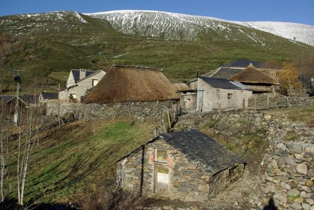 Balouta, Valle de Ancares