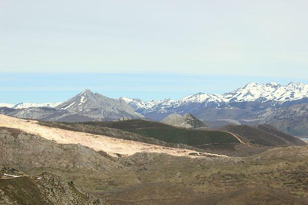 Pico Cueto Boñar