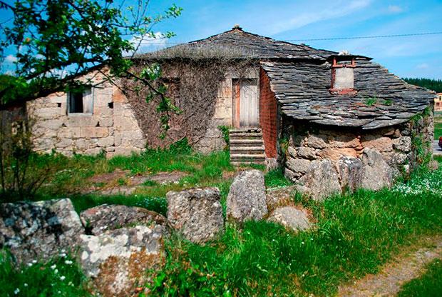 abandono rural