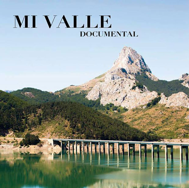 Documental Mi Valle Riaño