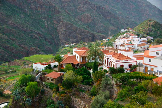 Tejeda (Gran Canaria)