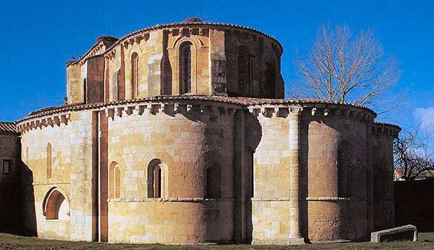 Monasterio Santa María La Real de Gradefes / Ayto de Gradefes