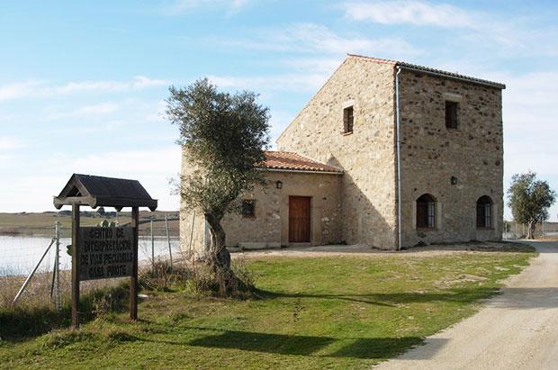 Centro de Interpretación de la Cañada Real Soriana Occidental y la Cultura Pastoril
