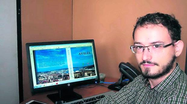El geógrafo José Prada Trigo