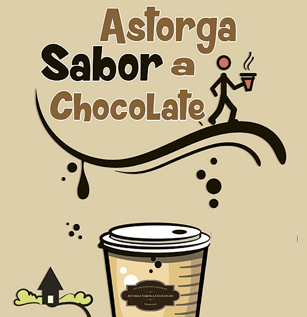 Astorga Sabor a Chocolate