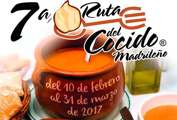 Ruta del Cocido Madrileno