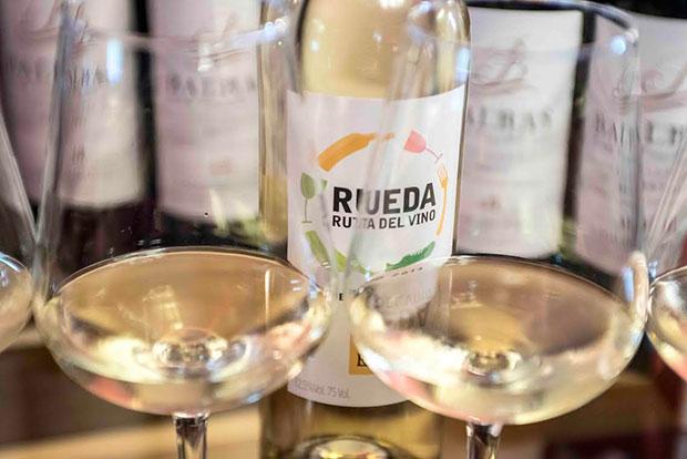 Ruta del Vino de Rueda (Valladolid)