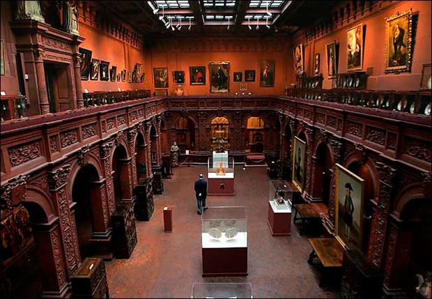 Hispanic Society of America, NUeva York (EEUU)