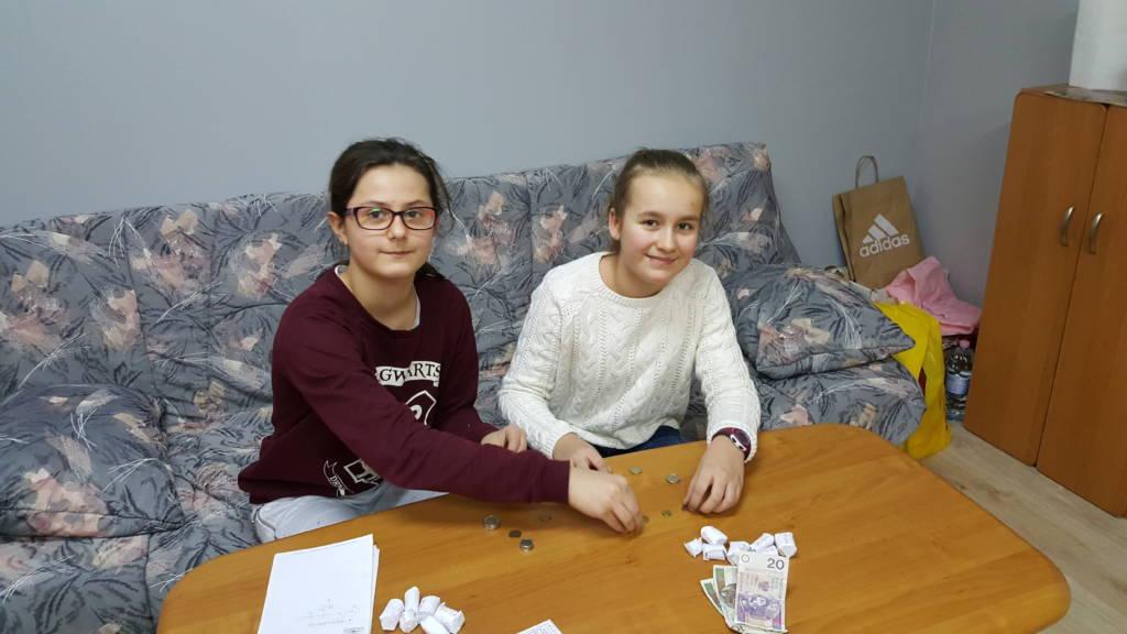 Olga i Nikola