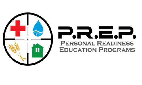 PREPs Pathway to Preparedness Series- May 18th- Space Coast Preppers.com