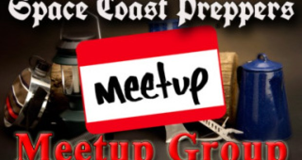 Space Coast Preppers Meetup