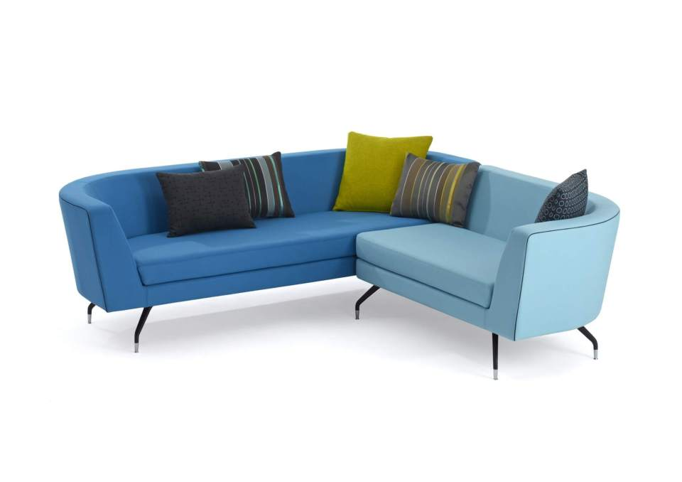 Picture of Orangebox CWTCH Lounge & Reception Sofas