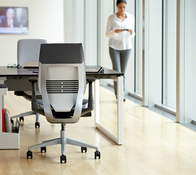 Picture of Steelcase Gesture Office Chair