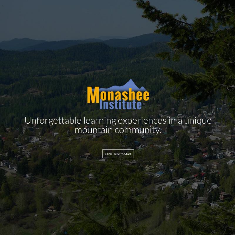 Monashee Institute