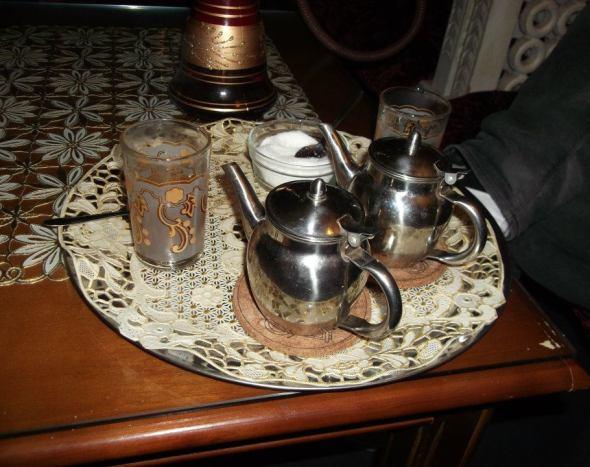 tea, hookah, moorish, arabic, spain, cordoba