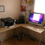 Create the Perfect Home Office with Any Spare Room