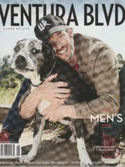 Press May's issue of Ventura Blvd