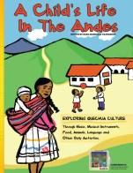 Daria's Cancioncitas Booklet cover